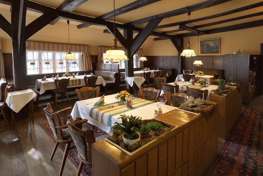 Bümmersteder Krug Restaurant