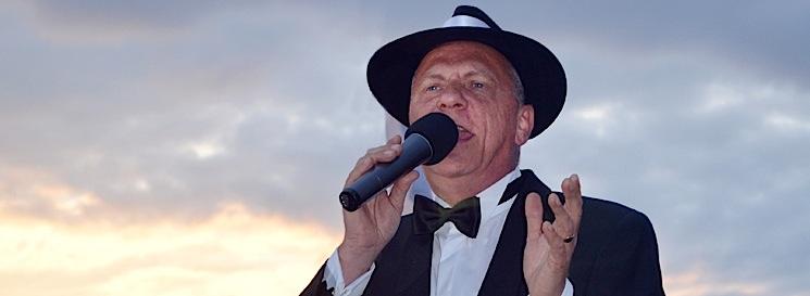 Frank Sinatra Show im Bümmersteder Krug